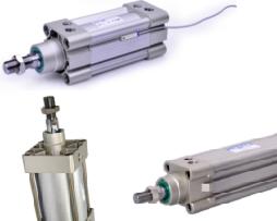 Cilindri patrati ISO 6431/15552/VDMA
