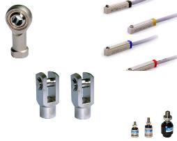 Accesorii cilindri